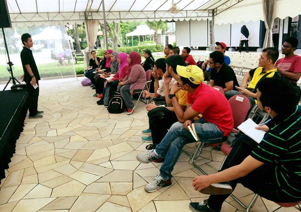 SALAH FAHAM KERJAYA SINGAPURA